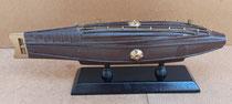 Submarino. Ref 127004. 34x12 alto
