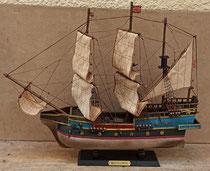 Mayflower grande. Ref 121075. 60x51 alto