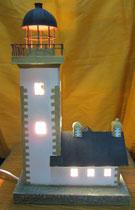 Faro lámpara. Ref 221068. 25x43x14,5