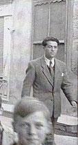Marcel Foxonet