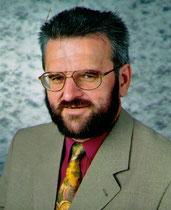 Bürgermeister Willibald JORDAN, Eggenburg