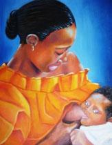 maternité cameroun