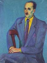 Ritratto di Raffaello Delogu