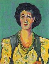 Ritratto di Luisa Fratta