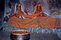 Lhasa, Tibet 1993