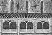 Mosteiro de Santa Maria de Alcobaca, Alcobaca, Portugal 2016