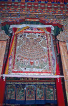 Sera Monastery, Tibet 1993