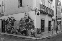 Lisbon, Portugal 2016