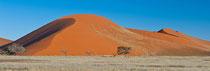 Sossusvlei, Namibia 2011