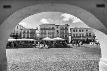 Evora, Portugal 2016