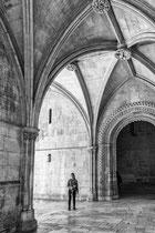 Mosteiro de S. Maria da Vitoria, Batalha, Portugal 2016