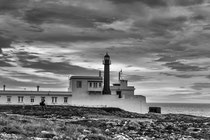 Lighthouse of Cabo Raso, Portugal 2016