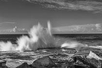 Coast of Peniche, Portugal 2016