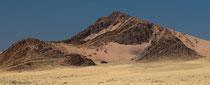 Namib Rand Nature Reserve, Namibia 2011