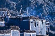 Sakya Monastery, Tibet 1993