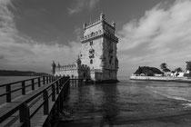 Torre de Belem, Lisbon, Portugal 2016