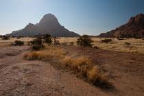 Spitzkoppe, Namibia 2011