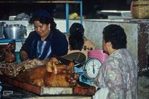 Ecuador - 1995
