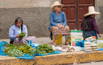 Marktgrauen, Streetlife, Cajamarca