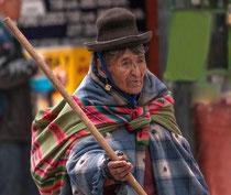 Puno, Peru.