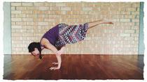 Yoga2day, Eka Pada Galavasana, Yoga Studio in Zürich Oerlikon