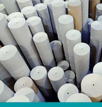 Produkte/Papiersorten Fa. Jass