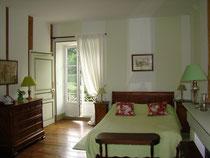 La chambre de Minane, chambre d'hôtes de charme au Masbareau en Limousin proximité Saint-Léonard-de-Noblat, Limoges, Haute-Vienne, Nouvelle-Aquitaine
