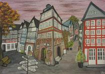 Marktplatz Herborn