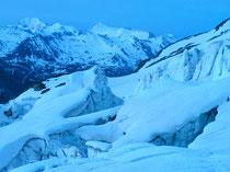 glacier de la Gurraz