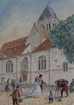 St Basile