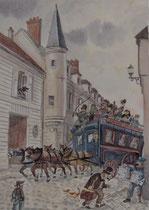 Rue Louis Moreau