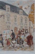 Hôtel Diane de Poitiers-Étampes