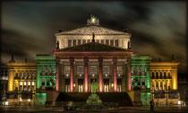 Opernhaus am Gendarmenmarkt