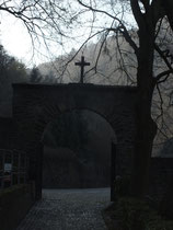 Friedhof am Berg