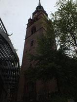St. Laurentii-Kirche