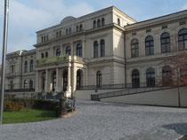 Alfred-Brehm-Platz: Zoo Gesellschaftshaus