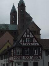Dom, Speyer