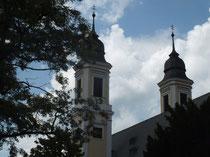 St. Stephan, ev. Kirche