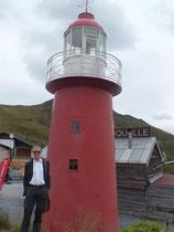 Leuchtturm mit Ralf Niehus