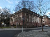 OLG, Stresemannstraße