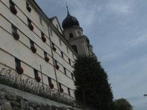 Abtei mit Kloisterkirche St. Martin