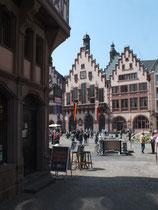 Römer (Rathaus)