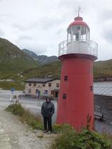 Leuchtturm mit Lisa Winter