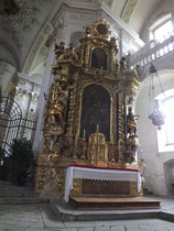 Klosterkirche St. Martin