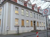 Amtsgericht (altes Gebäude)