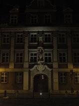 """Gebäude """"Hoher Weg"""""""