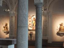 Abtei/Kloster, Marienkapelle
