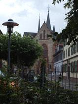 kath. Stadtkirche Peter und Paul, Dieburg