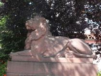 Kriegerdenkmal (1866 und 1870/71)