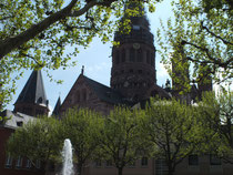 Dom, Mainz